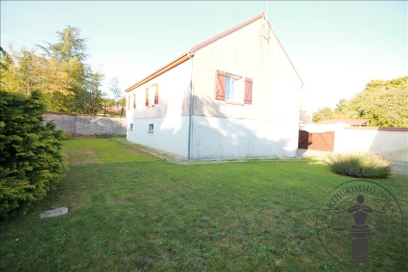 Vente maison / villa Sainville 206 000€ - Photo 7