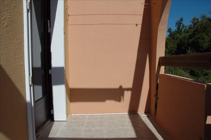 Vente appartement Port leucate 59000€ - Photo 6