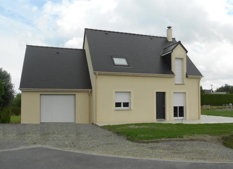 Maison  6 pièces + Terrain Sargé-Lès-le-Mans par VILLADEALE LE MANS