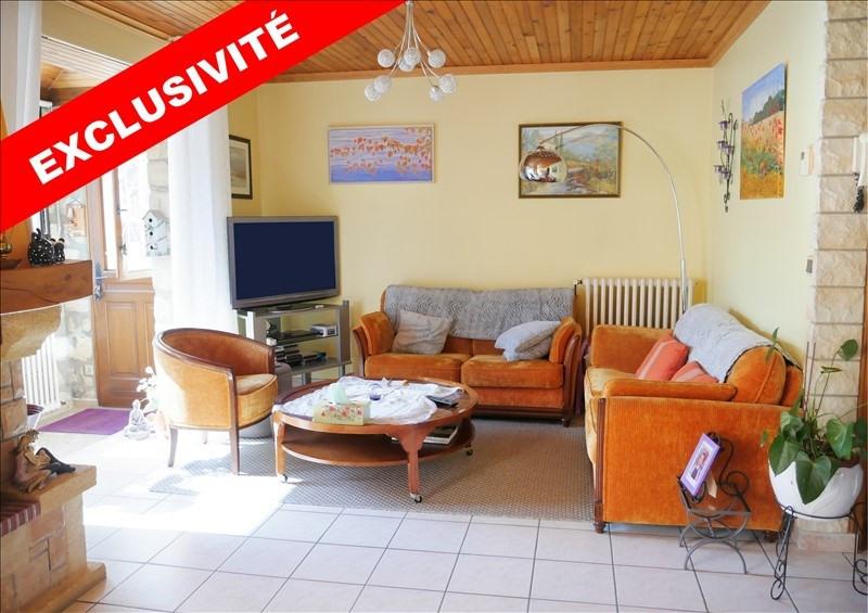 Vente de prestige maison / villa Conflans ste honorine 399000€ - Photo 2