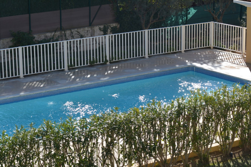 Vendita appartamento Antibes 338000€ - Fotografia 6