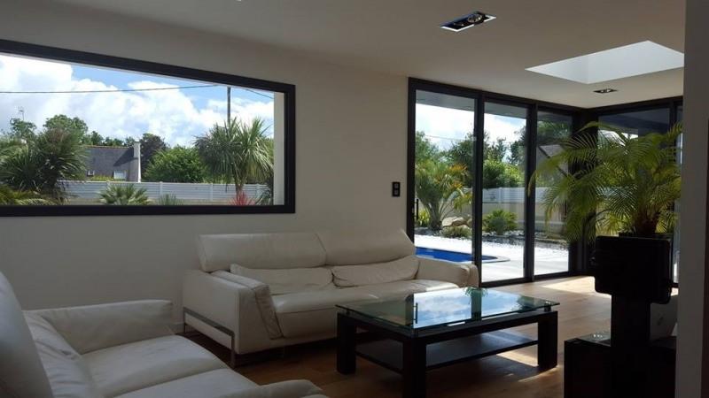 Sale house / villa Clohars-fouesnant 399900€ - Picture 4