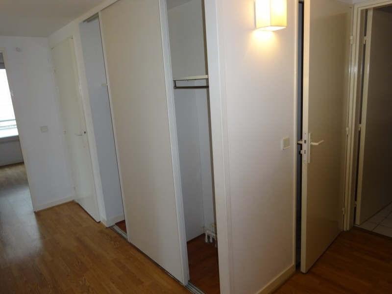 Rental apartment Asnieres sur seine 1508€ CC - Picture 9