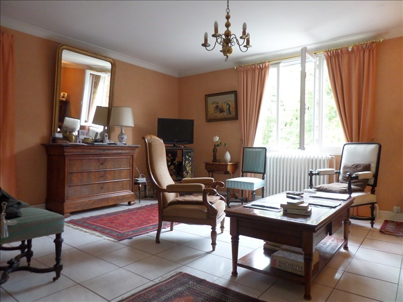 Vente appartement La celle st cloud 250000€ - Photo 1