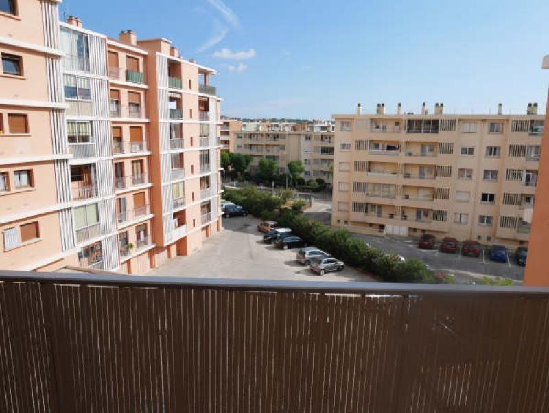 Sale apartment La valette du var 183000€ - Picture 1