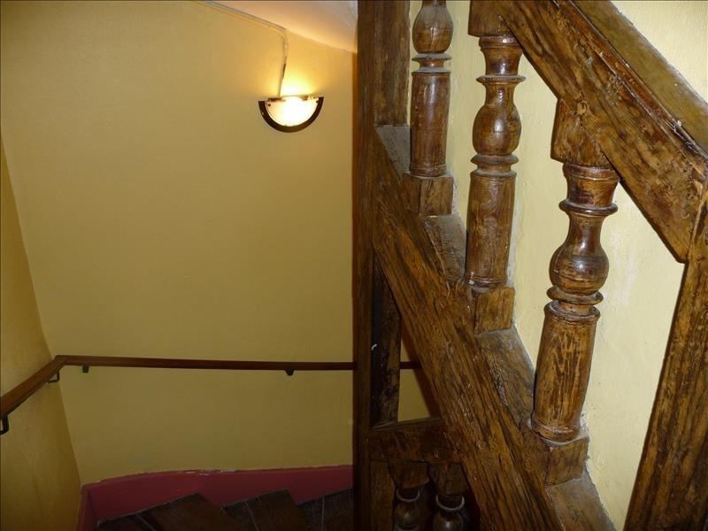 Sale house / villa St jean de losne 159000€ - Picture 6