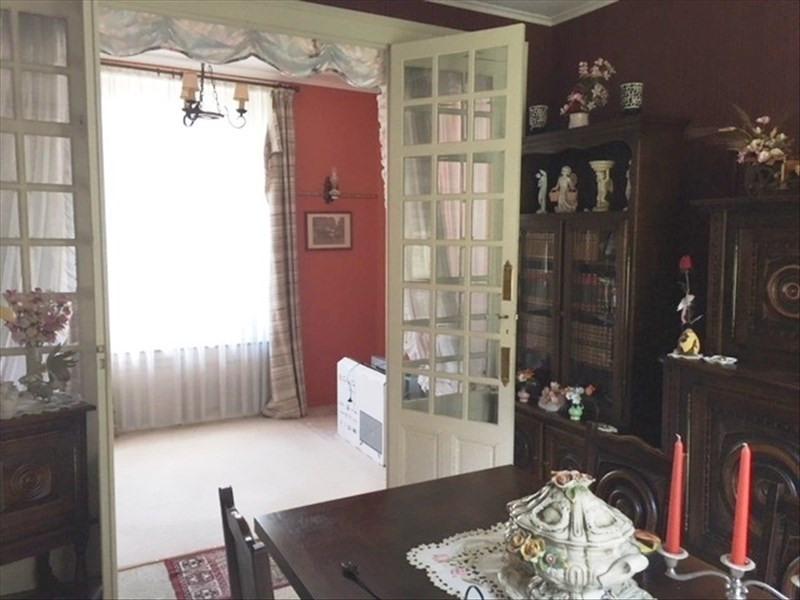 Vente maison / villa Fougeres 104000€ - Photo 5