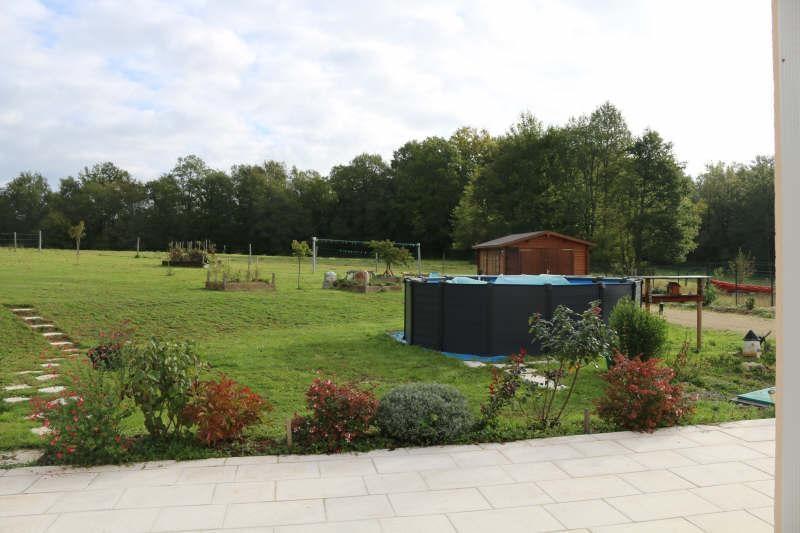 Vente maison / villa Champagnac de belair 261900€ - Photo 7
