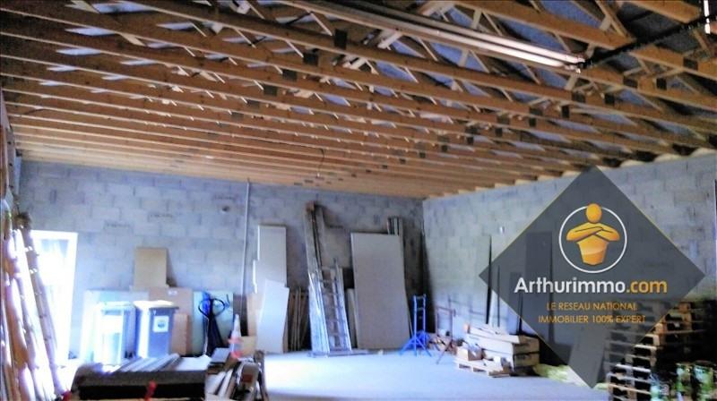 Rental empty room/storage Tignieu jameyzieu 600€ +CH/ HT - Picture 4