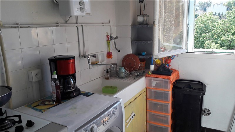 Rental apartment Marseille 4ème 825€ CC - Picture 2