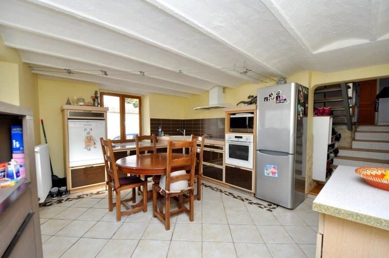 Sale house / villa St maurice montcouronne 279000€ - Picture 2