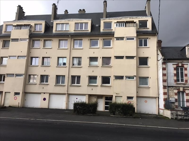 Sale apartment Caen 116 400€ - Picture 9