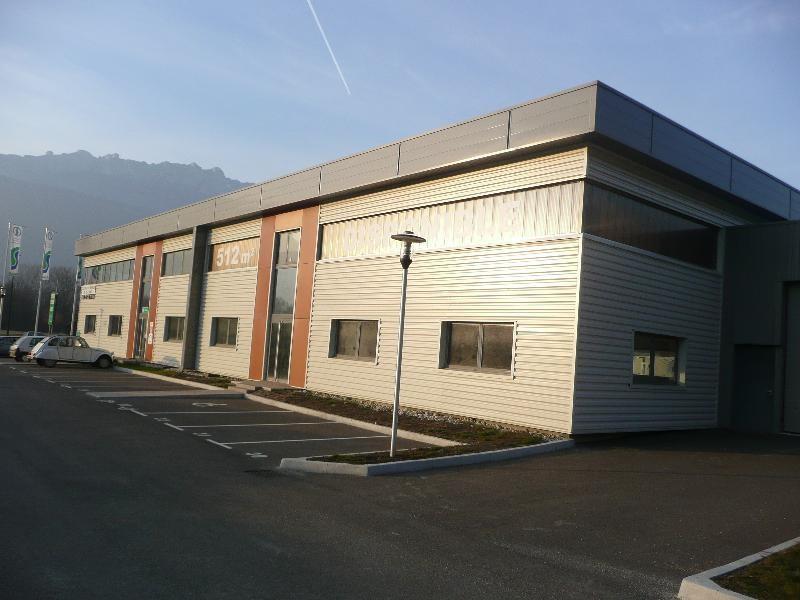Location Local d'activités / Entrepôt Goncelin 0