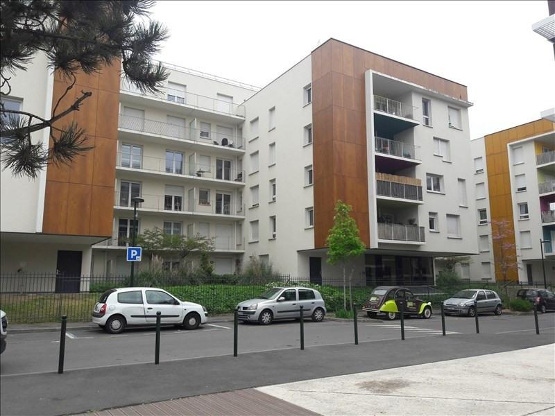 Location appartement Palaiseau 990€ CC - Photo 1