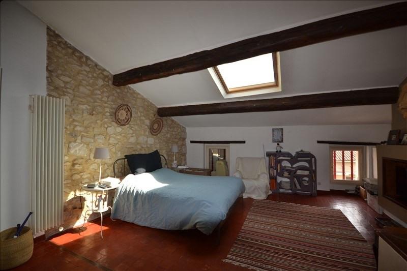 Vente maison / villa Morieres les avignon 406000€ - Photo 11