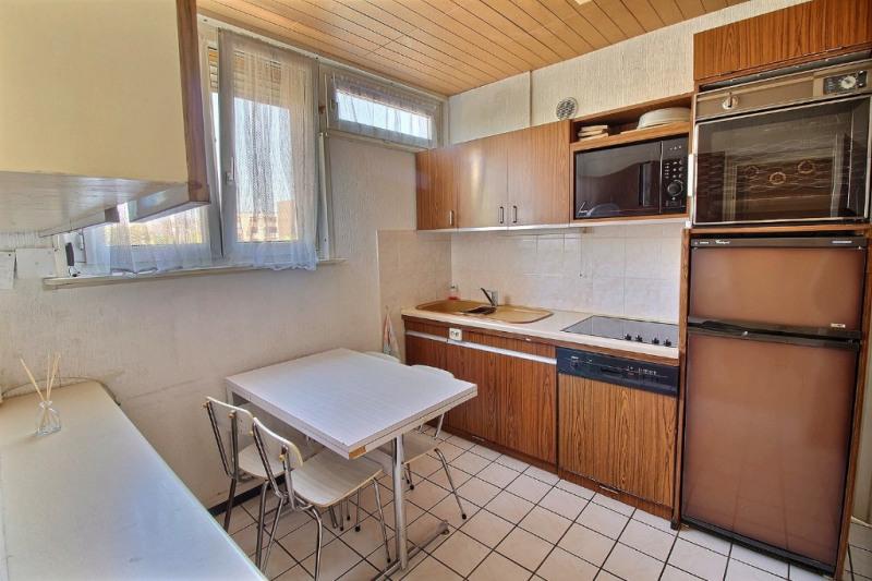 Sale apartment Strasbourg 166500€ - Picture 4