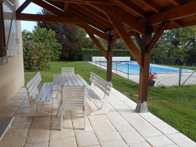Vente maison / villa Lombard 490000€ - Photo 14