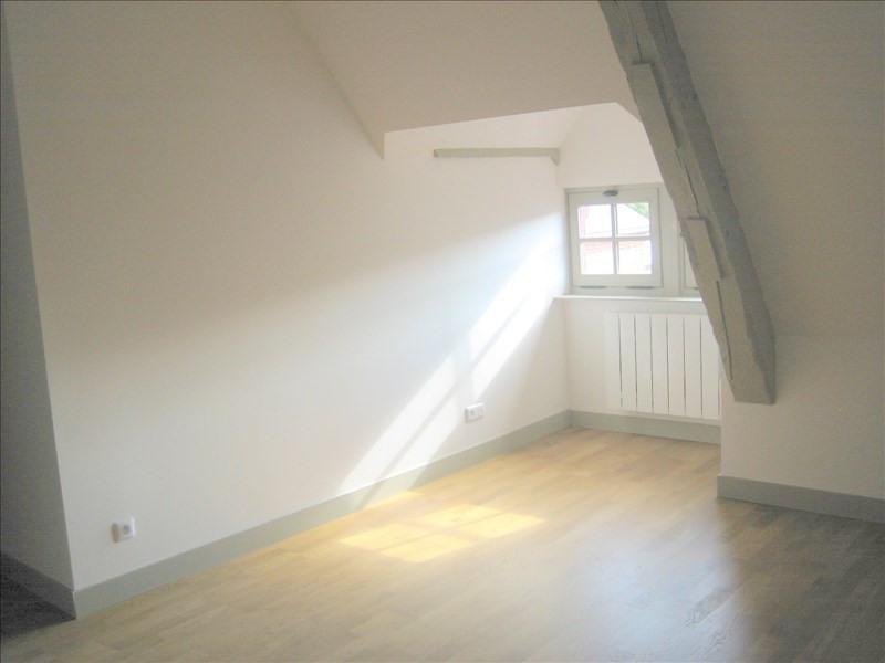 Rental apartment Honfleur 715€ CC - Picture 5