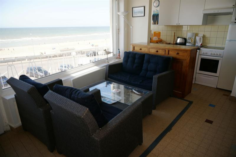 Vacation rental apartment Stella plage 437€ - Picture 1