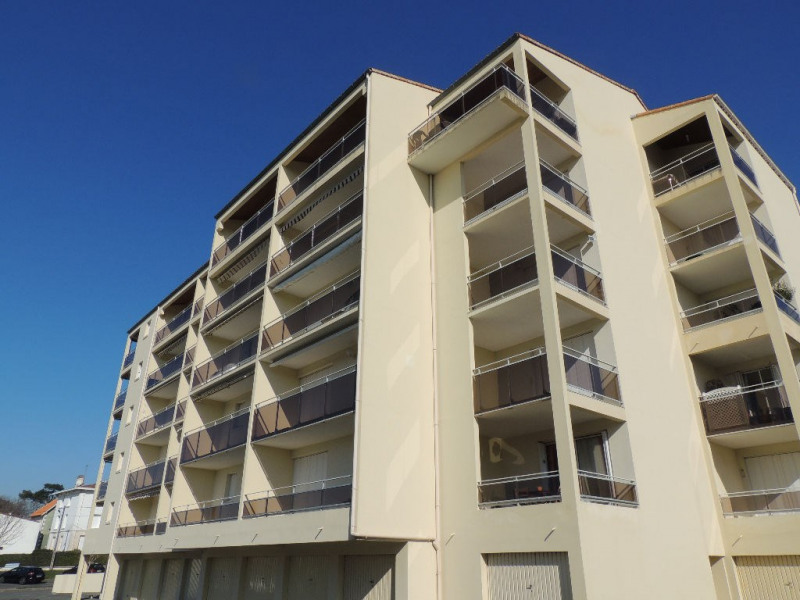 Vente appartement Royan 106000€ - Photo 1