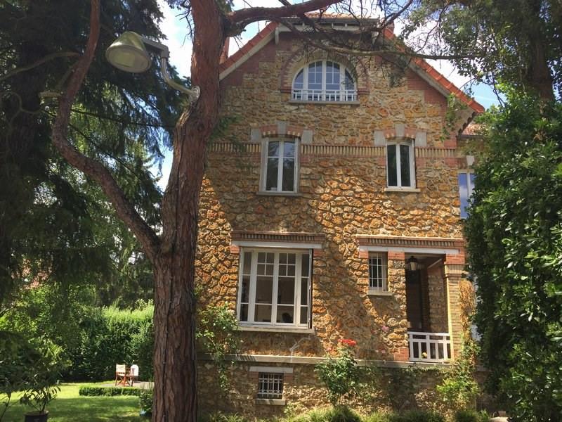 Venta  casa Triel sur seine 680000€ - Fotografía 1