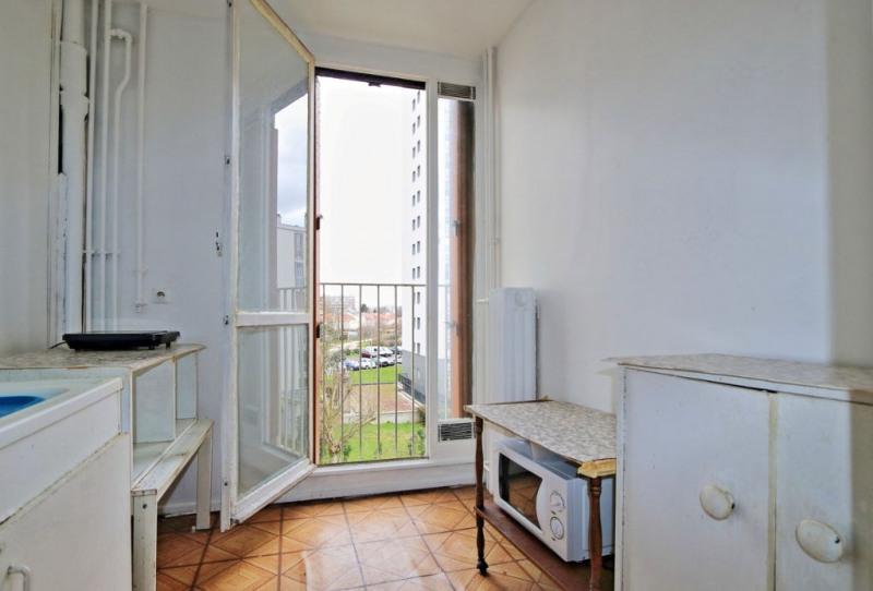 Vente appartement Villejuif 223000€ - Photo 2