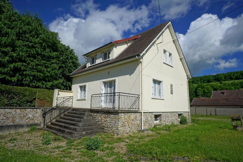 Vente maison / villa Les andelys 189500€ - Photo 2