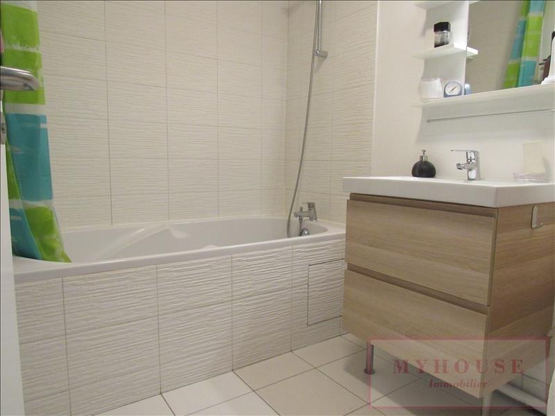 Vente appartement Montrouge 410000€ - Photo 8