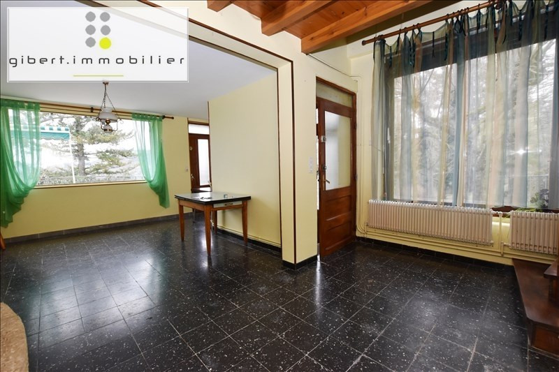 Sale house / villa Espaly st marcel 159900€ - Picture 6