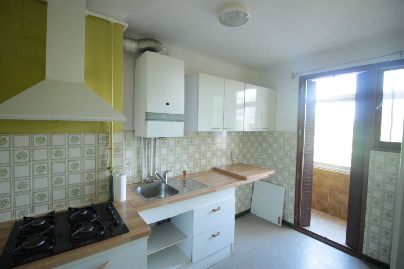 Sale apartment Marseille 93 000€ - Picture 2