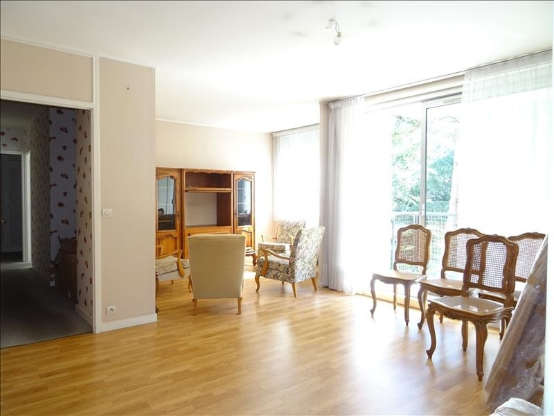 Sale apartment Marly le roi 187 000€ - Picture 1