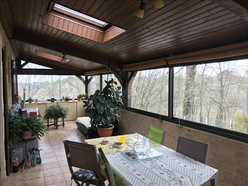 Sale house / villa Belves 266430€ - Picture 4