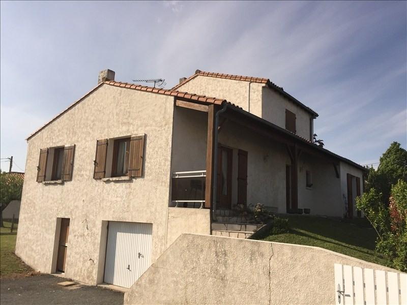 Sale house / villa Royan 409500€ - Picture 1