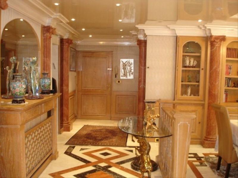 Vente de prestige appartement Paris 15ème 1300000€ - Photo 2