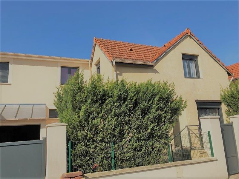 Vente maison / villa Le plessis bouchard 338000€ - Photo 1