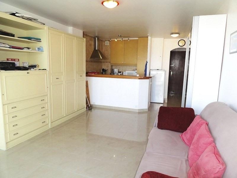 Vente appartement Juan les pins 173000€ - Photo 12
