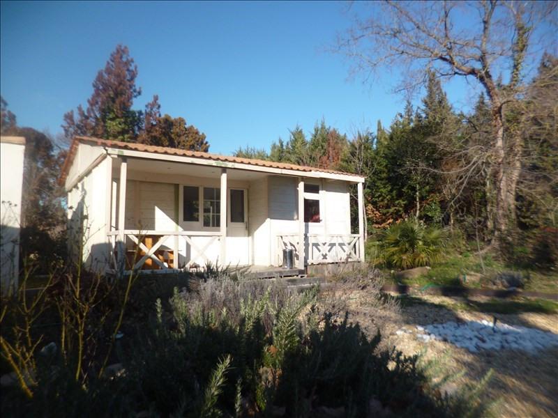Vente maison / villa Montfavet 288000€ - Photo 4