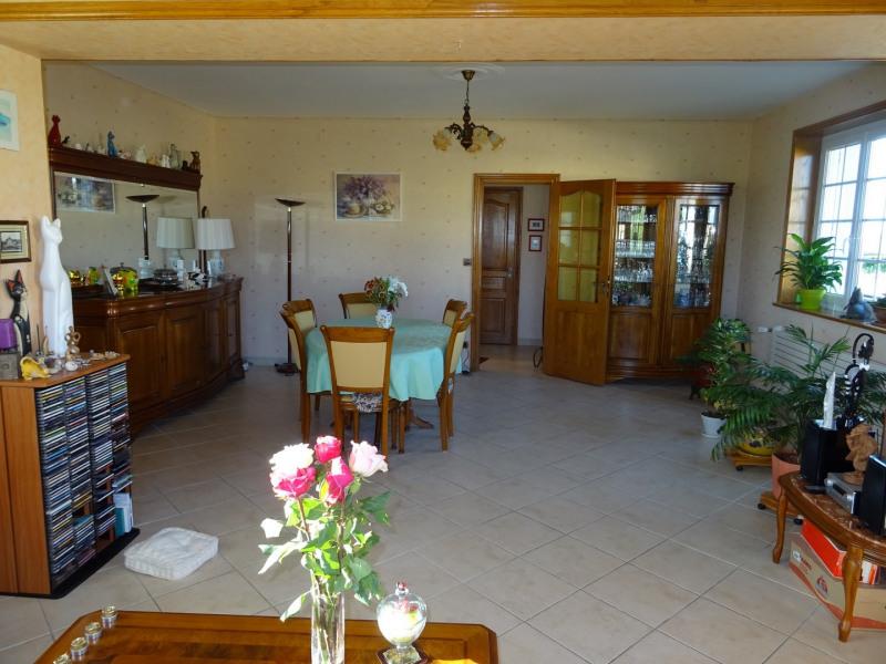 Sale house / villa Gouvix 199900€ - Picture 2