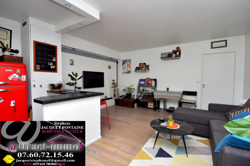 Sale apartment Guyancourt 189000€ - Picture 7