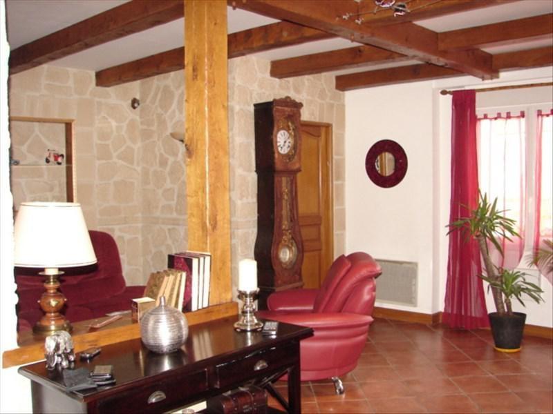 Vente maison / villa Villedomer 133120€ - Photo 1