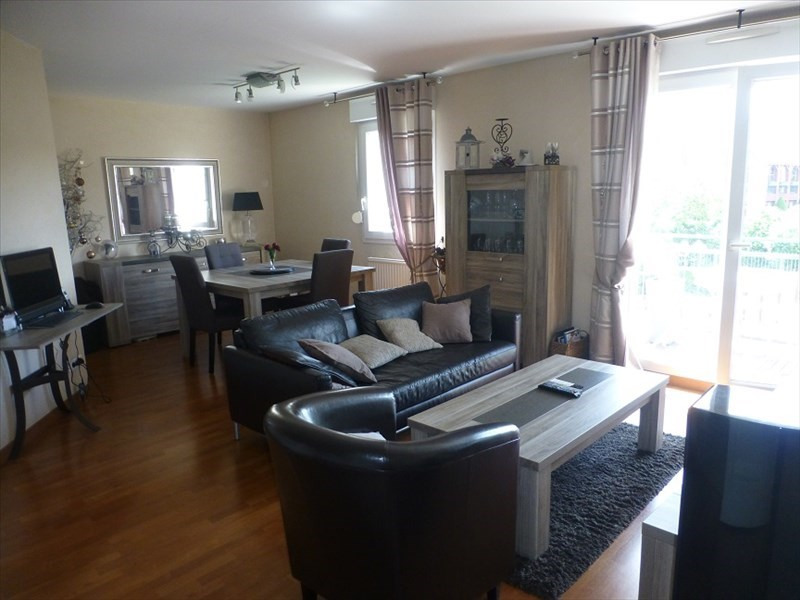 Vente appartement Claye souilly 279500€ - Photo 1