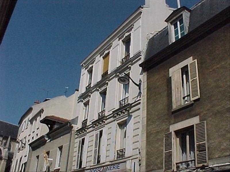 Vente appartement Fontenay sous bois 155000€ - Photo 1