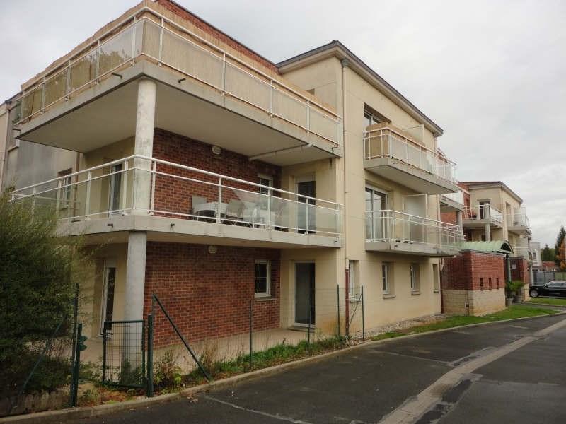 Vente appartement Tilloy les mofflaines 174000€ - Photo 2