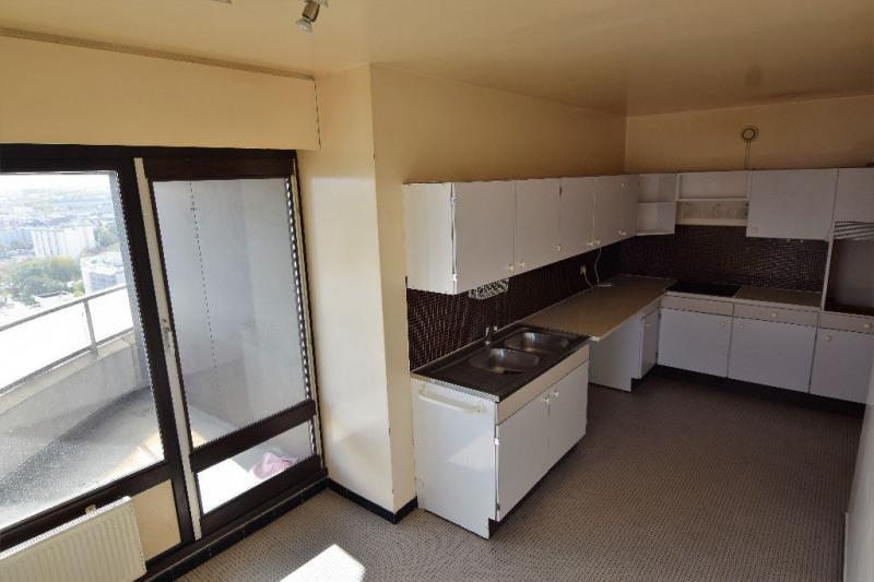 Vente appartement Paris 13ème 779000€ - Photo 4