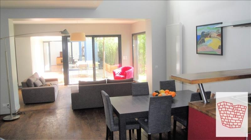 Deluxe sale house / villa Colombes 1140000€ - Picture 5