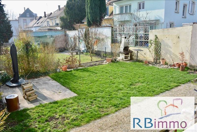 Vente appartement Schiltigheim 148 400€ - Photo 5
