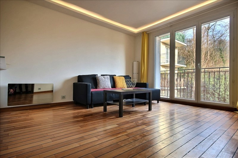 Vente appartement St maurice 245 000€ - Photo 6