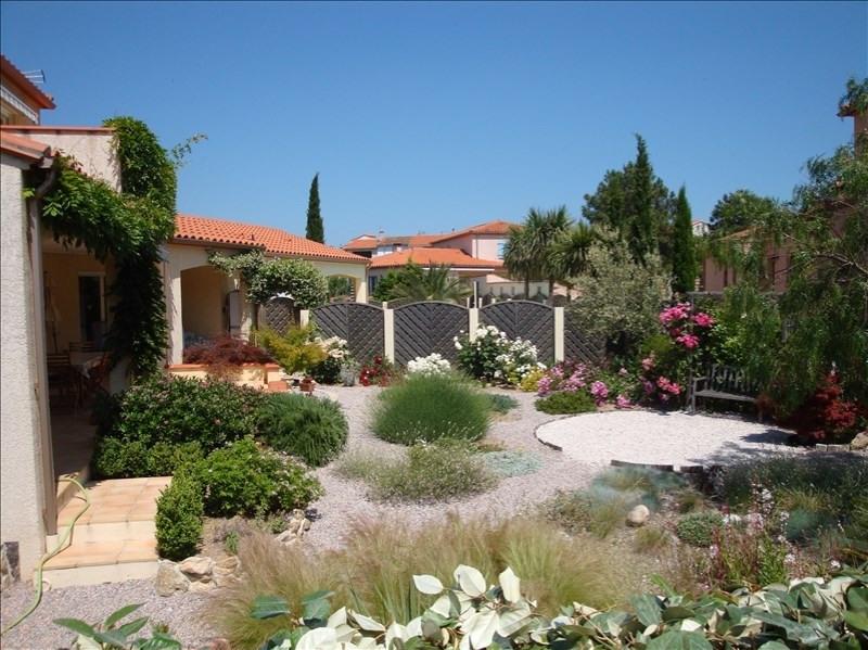Venta  casa Villelongue dels monts 475000€ - Fotografía 20
