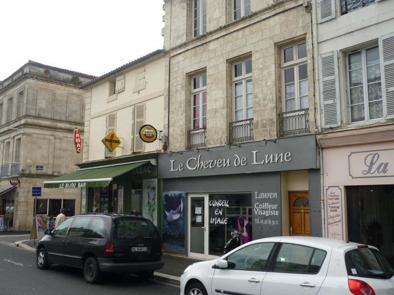 Vente immeuble Rochefort 283500€ - Photo 2