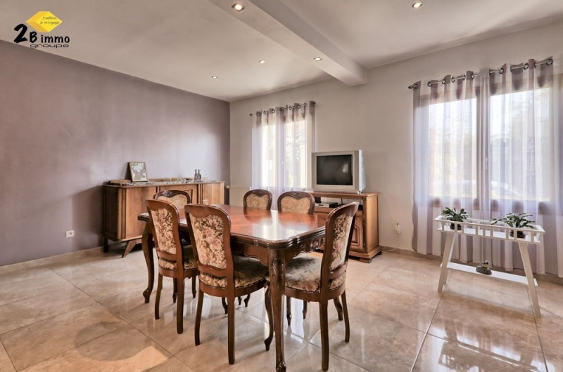 Vente maison / villa Choisy le roi 405000€ - Photo 3